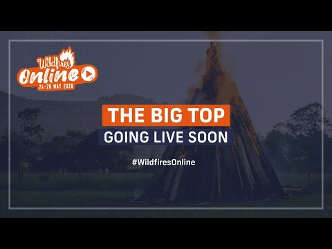 Wildfires Festival 2020: