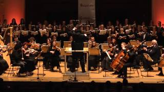 Ralph Vaughan Williams - 'wassail Song', From Folk Songs Of The Four Seasons