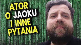 Ator o Jaoku z Pyta.pl i Atakach za Pracę w TVP + Inne Odpowiedzi na Pytania Widzów - Q&A Komentator
