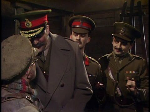 Blackadder ~ Season 04 - E 01 - Captain Cook