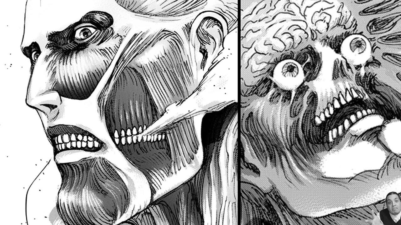 MAJOR DEATH?!?! Attack on Titan 78 Manga Chapter 進撃の巨人 ...