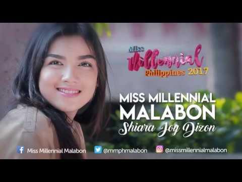MISS MILLENNIAL MALABON