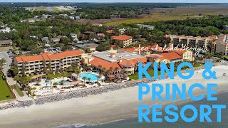 The King and Prince Resort | Sea Island Georgia (St. Simons Island GA)