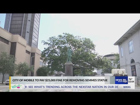 alabama-attorney-general-says-mobile-must-pay-fine-for-removal-of-semmes-statue