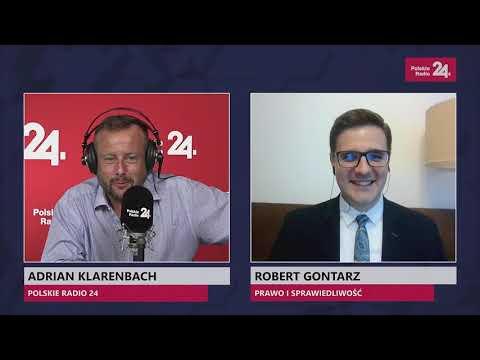 Robert Gontarz: Izba