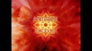 Antares - Exodus (Full Album)