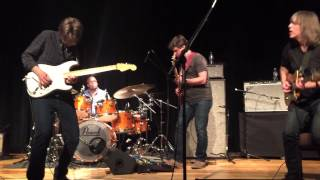 Eric Johnson & Mike Stern - Cliffs of Dover