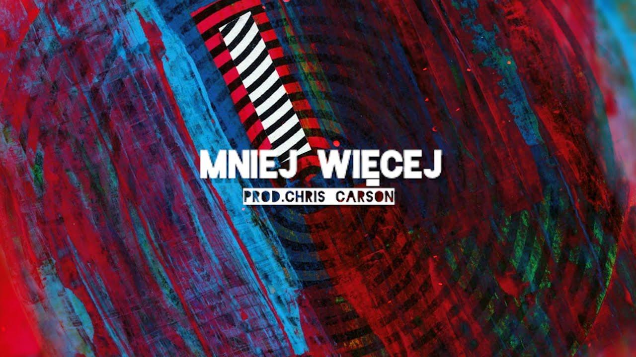 Jano Polska Wersja - Mniej więcej (prod. Chris Carson)