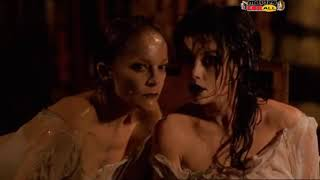 Two Deadly witches Devil entered time machine to 21st century