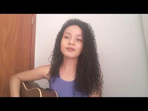Sou Favela - Ruanzinho Maria Gabriella Cover