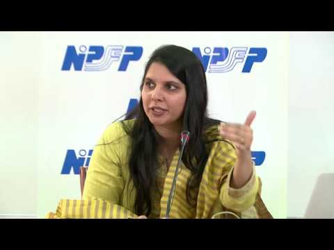 Power to states: New pathways to inter-governmental fiscal transfers for health, Yamini Aiyar