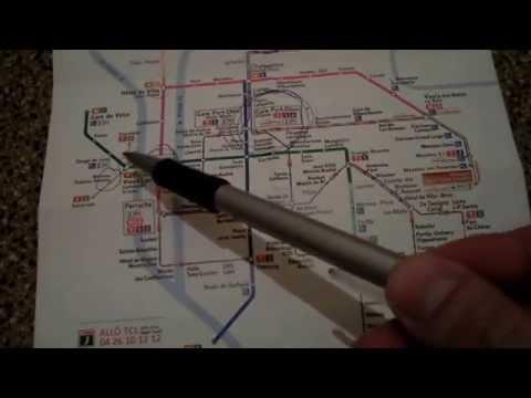 Транспорт Лиона: как купить билет на метро и как добраться из аэропорта