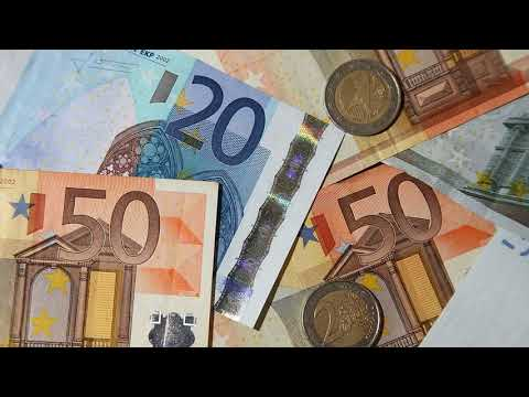 News Update Euro rises to 18-month high against dollar 29/08/17