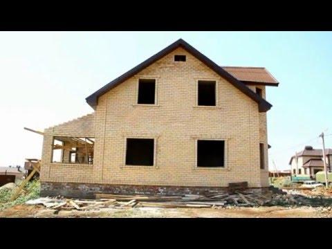 Двухскатная крыша дома своими руками. ГЛАВНАЯ 89