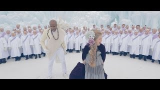 Let It Go - Frozen - Alex Boyé (Africanized Tribal Cover) Ft. One Voice Children's Choir thumbnail