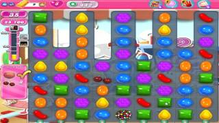 Candy Crush Saga Level 442