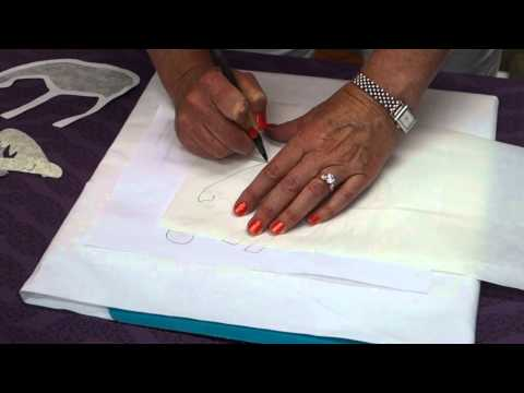 The Quilt Show: Julie Cefalu Tips, Tricks, & Techniques - Churn Dash