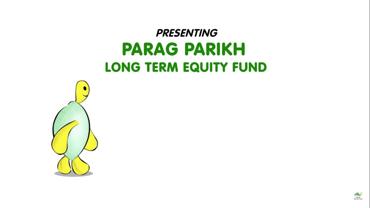 PPFAS Mutual Fund :: Best Value Mutual Fund for Long Term Investing!