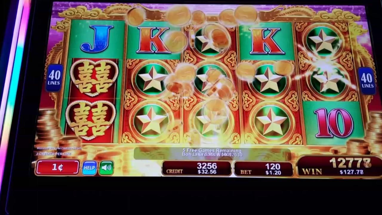 Minnesota slot machine laws