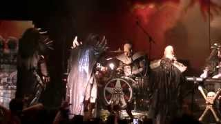 HD Lordi - Give Your Life For Rock And Roll - Live Milano 04/03/2015