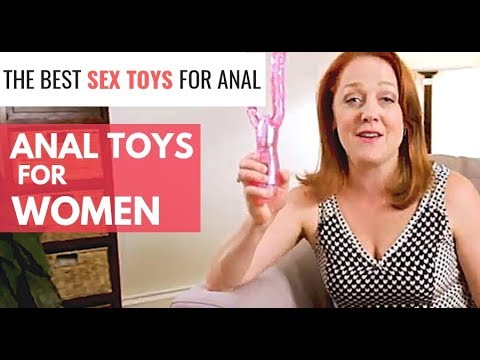 Toy female anal sex pity