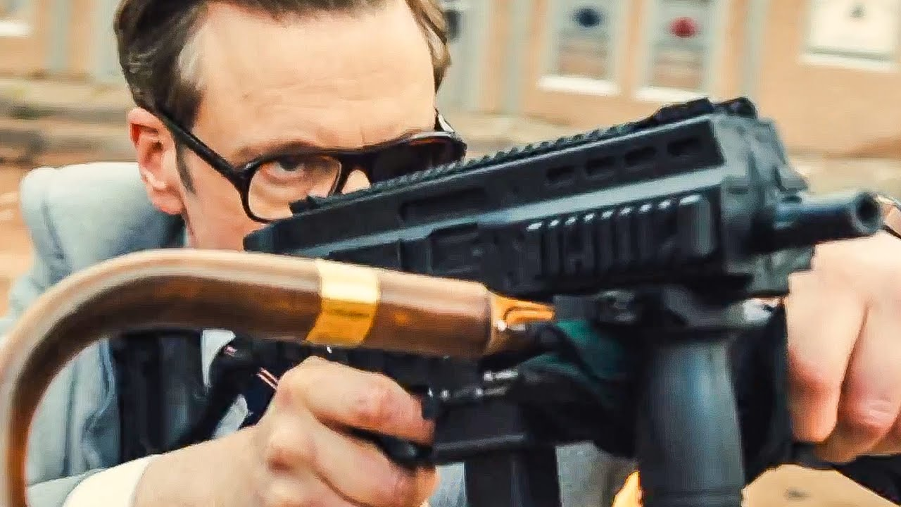 Download KINGSMAN 2 'Southern Charme' Extended TV Spot Trailer (2017) The Golden Circle