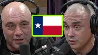 Why Joe Rogan Loves Texas