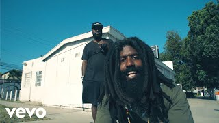 Murs & 9th Wonder - God Black / Black God (Official Video)