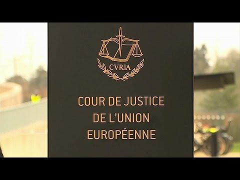 محكمة العدل الأوروبية تدين قانوناً نمساوياً يقوم على التمييز الديني…  - نشر قبل 3 ساعة