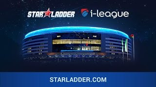 Билеты на LAN-финал SL i-League StarSeries!