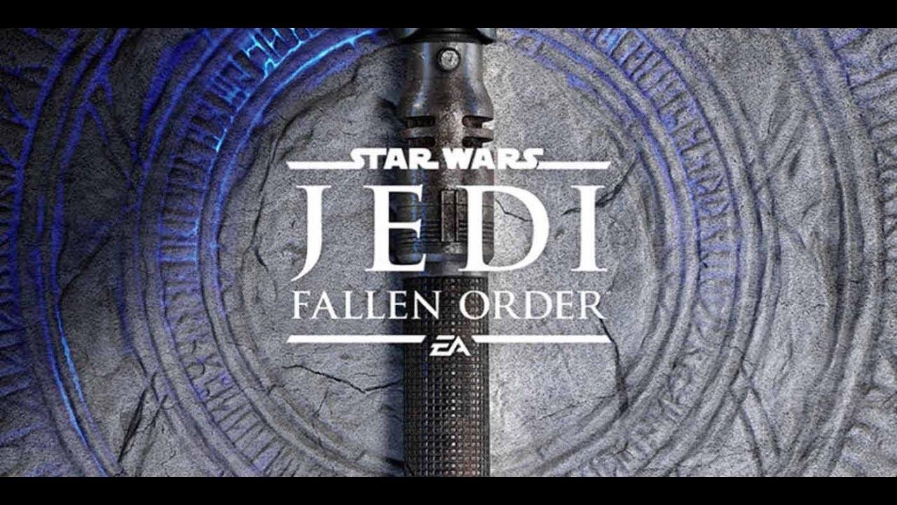 Star Wars: Jedi Fallen Order Reveal On April 13 thumbnail