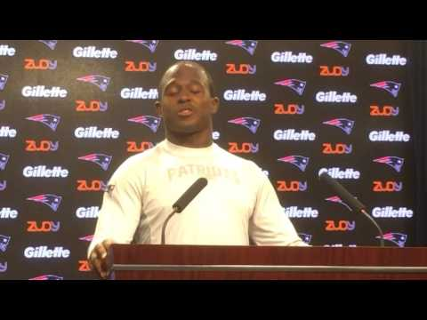 Matthew Slater is excited for his family to be at Super Bowl LI