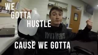 The D3 Hustle Vlog - ep. #01 (3.8.18)