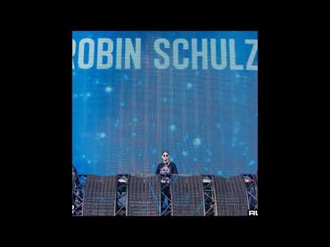 Robin Schulz  ft. Christy McDonald - Ha...