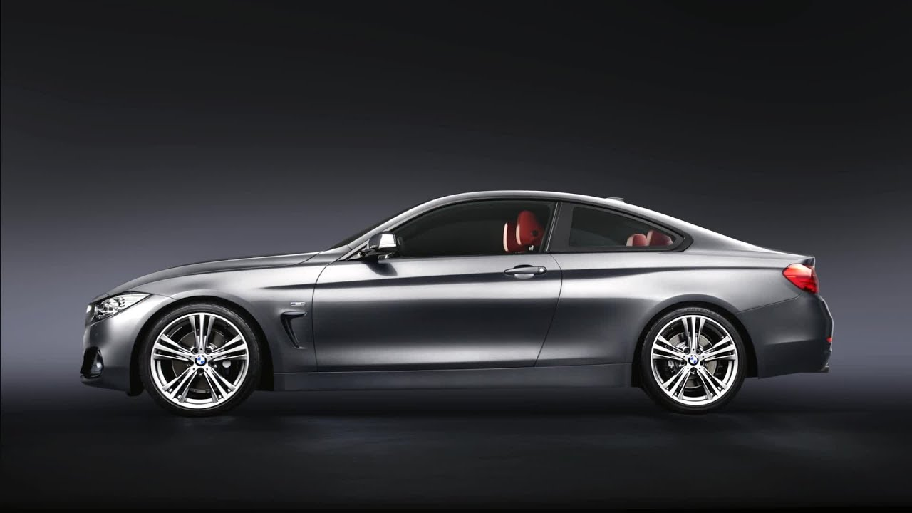 the bmw 4 series coup youtube. Black Bedroom Furniture Sets. Home Design Ideas