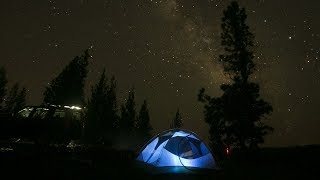 Let's Go Camping iฑ Oregon