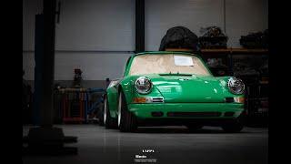 // MCG PROPULSION, spécialiste Porsche et Backdating !