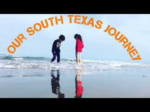 Our South Texas Journey - RV Living Vlog