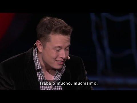 Entrevista a Elon Musk _ Subtitulado en Español_TED