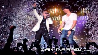 Pitbull ft. Enrique Iglesias - Tchu Tchu Tcha (Remix)