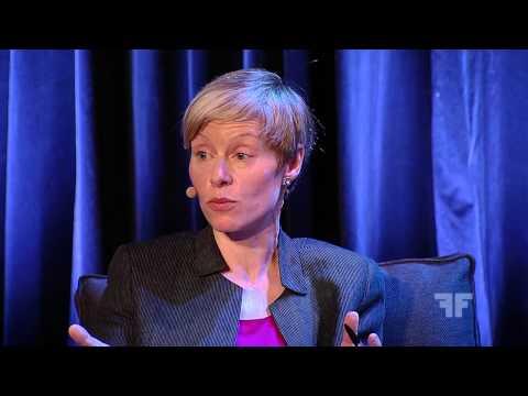 Women Under Threat - Oslo Freedom Forum 2013