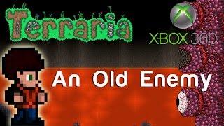 Terraria Xbox - An Old Enemy [101]