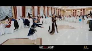Крымско татарский танец ТЫМ ТЫМ