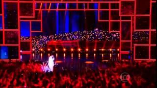 Show da Virada 2013 | Zeca Pagodinho - Trem das Onze