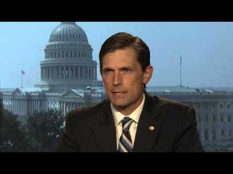 Senator Martin Heinrich Q&A on Syria Decision