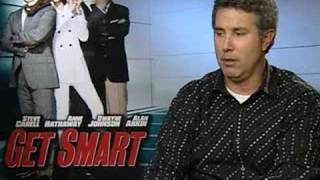 Get Smart: Exclusive Interview: Director Peter Segal