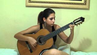 Teresinha (Chico Buarque) - Raíssa Amaral