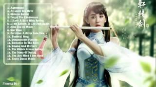 Beautiful Chinese Music - The Best Instrumental Bamboo Flute