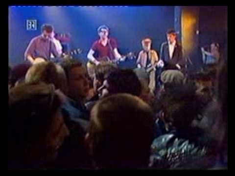 The Pogues: Live Concert 1985