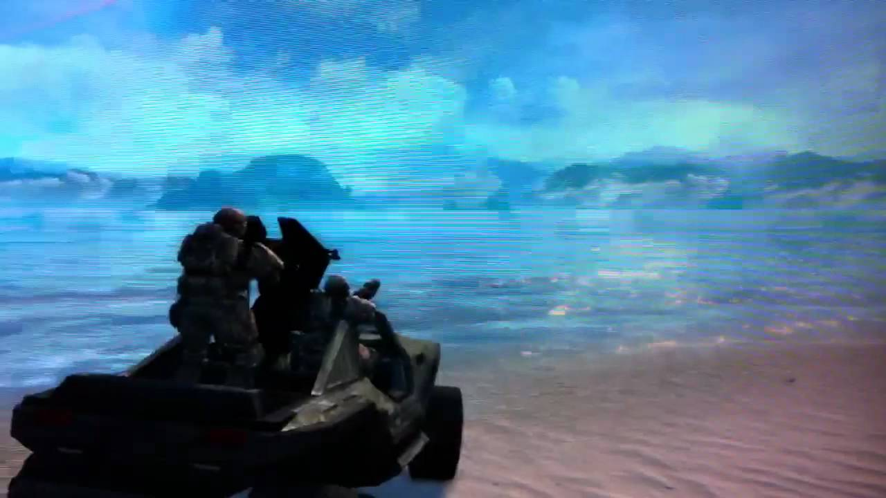 Halo 2 PC Game Free Download | Ocean of Games